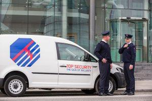 Mobile Patrol Dublin